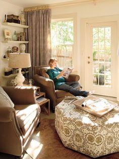 Relaxing Room
