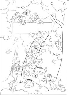 coloring page Alphabet fairies on Kids-n-Fun. Coloring pages of Alphabet fairies on Kids-n-Fun. More than coloring pages. At Kids-n-Fun you will always find the nicest coloring pages first! Disney Coloring Pages, Colouring Pages, Coloring For Kids, Adult Coloring Pages, Coloring Books, Fairy Coloring, Alphabet Coloring, Free Coloring, Coloring Sheets