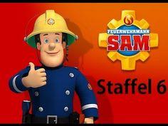 Feuerwehrmann Sam Deutsch Neue Folgen | Elvis' großer Auftritt - Musik | Cartoons für Kinder - YouTube