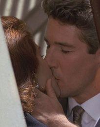 "Le baiser le plus inattendu : ""Pretty Women"""