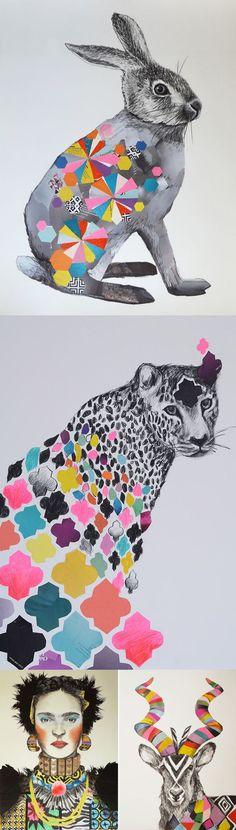 Contemporary - Emma Gale (Artist)