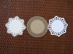 Hey, I found this really awesome Etsy listing at https://www.etsy.com/listing/84656334/30-doilies-set-of-30-good-bargain-can-be