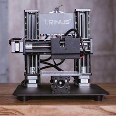 The All-Metal Trinus 3D Printer to Hit Kickstarter Starting at $199 - http://3dprintingindustry.com/2016/03/25/the-all-metal-trinus-3d-printer-to-hit-kickstarter-starting-at-199/