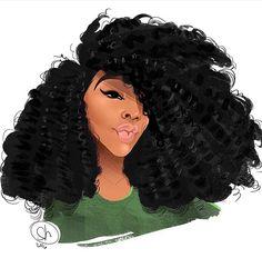 Natura Hair Art