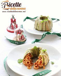 Timballi di pasta foderati di zucchine #timballo #pasta #zucchine #primipiatti #foodporn #vsco #foodstyle #food #cooking #foodstagram #follow #followme #instagood #instalike #instadaily #recipe #italianrecipe #italianfood #ricettedellanonna #good #love #happy #italy #passione #fotooftheday #foodblogger #chef #beautiful #foodpics #vscofood