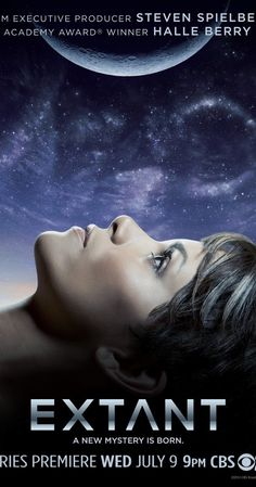 Created by Mickey Fisher.  With Halle Berry, Hiroyuki Sanada, Pierce Gagnon, Michael O'Neill. An astronaut struggles to learn how she became pregnant while on a 13-month-long solo space mission.