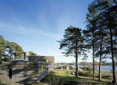 Gallery of Villa Plus / Waldemarson Berglund Arkitekter - 4
