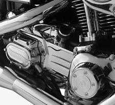 Kuryakyn Transmission Shroud Harley-Davidson FLHRCI Road King Classic 1999-2001 (Fits: 2001 Harley-Davidson Road King)