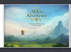 Für Mika geht ein Traum in Erfüllung: Er begleitet seine Oma zum ersten Mal auf einer Expedition. ...