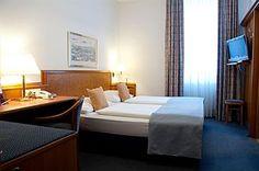 Austria Classic Hotel Wien (Vienna, Austria) | Expedia Vienna Hotel, U Bahn, Vienna Austria, Park City, Classic, House, Furniture, Home Decor, Hundertwasser