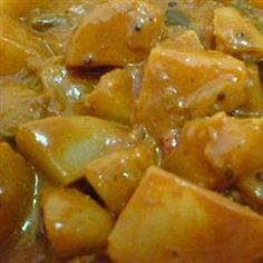 Delightful Indian Coconut Vegetarian Curry in the Slow Cooker Allrecipes.com