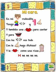 Home Preschool Schedule, Preschool Songs, Preschool At Home, Kindergarten Activities, Spanish Songs, Spanish Lessons, Learn Spanish, Art Activities For Kids, Math For Kids