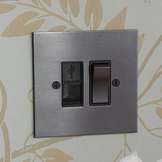 The USB charger socket, designed to charge mobile devices such as phones, tablets, satellite navigation equipment, etc, will charge all current devices requiring a 5V USB style power supply.