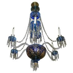 1stdibs | A French Napoleon III Period Chandelier