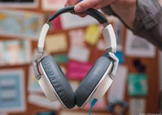 AKG K551 better suited for listening at home http://cnet.co/1bDHza4