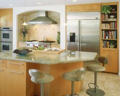 House On Pinterest Traditional Kitchens Kitchen Islands And L Shaped Kitchen