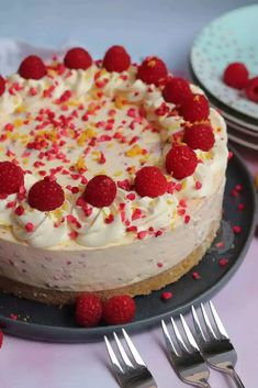 Raspberry No Bake Cheesecake, Easy Cheesecake Recipes, Pumpkin Cheesecake, Dessert Recipes, Oreo Cheesecake, Chocolate Cheesecake, Pie Recipes, Yummy Recipes, Blueberry Bundt Cake