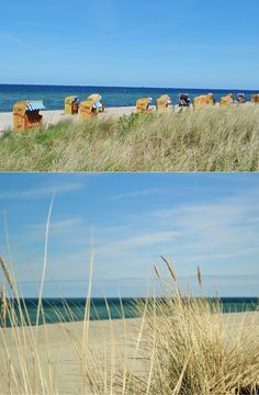 Lifestyle meets warm atmosphere - SeeHuus impresses not only with its high-quality equipment, but also with its fantastic location directly on the sea. Ocean Colors, Colours, Design Hotel, Baltic Sea, Beach, Modern, Travel, Trendy Tree, Viajes