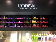 L'Oreal Professional Bar