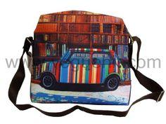 one of my mini bags