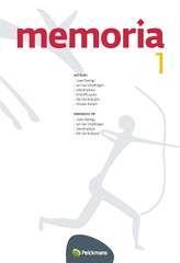 Reeks. Memoria. Geschiedenis voor secundair onderwijs. Plaats: 485.6.