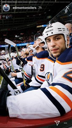 Team. Milan Lucic, Edmonton Oilers, Hockey, Field Hockey, Ice Hockey