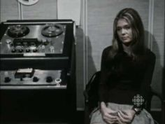 """One of America's most famous feminists Gloria Steinem, 1971: CBC Archives""- The 70's was the beginning of the feminist movement. Gloria Steinem was leading the way for women to have their say through the medium of her Ms Magazine."