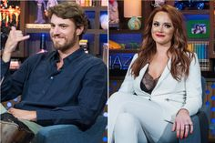 'Southern Charm' star Shep Rose says he hooked up with Kathryn Dennis 'six or seven' times. Kathryn Dennis, Bravo Tv, Southern Sayings, Southern Charm, Boyfriend, Times, News, Style