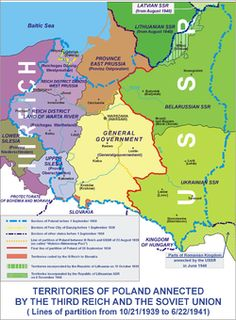 Partitions of Poland - Wikipedia, the free encyclopedia