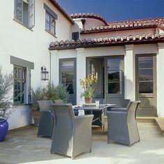 Ferguson and Shamamian Architects; Private Residence (New Construction); Santa Monica, California.