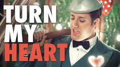 Turn My Heart - an original song by Nick Pitera