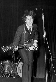 Paul McCartney : les 26 bonnes paroles d'un génie pop | Pixbear