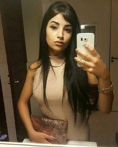 WEBSTA @ maniasdemaayfc - @maniasdemaay Natural Everyday Makeup, Selfie, Instagram, Selfies