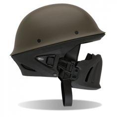 Bell Rogue Motorcycle Helmet - Bell Helmets - Neeed ♥ - Shop is all you Neeed !