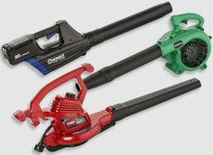 The perfect leaf blower should pack a lot of power but have whisper-quiet operation. No such leaf blower exists, but Consumer Reports can recommend a number of tested leaf blowers in every category that achieve the closest balance possible.