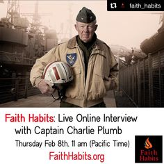 Our Faith Habits LIVE online Interview. Online Interview, Helping Others, Thursday, Relationship, Faith, Live, Relationships, Loyalty, Believe