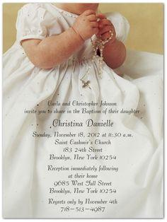 baptism | Boys Sacraments | Pinterest | Baptism invitations