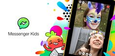 Facebook's Messenger Kids App Arrived To The Amazon Appstore #Android #Google #news