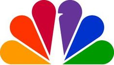 The NBC logo is very effective as well. The peacock doesn't have anything to do with the company but yet everyone knows that this belongs to NBC. The variety of colors symbolize the variety of programs NBC broadcasts.