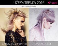 Trendy pro dámské účesy 2016: Ani dlouhé ani krátké