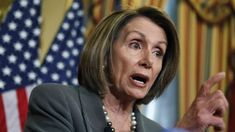 Pelosi's Explanation For Why Former Obama Spokesman Is Criticizing ObamaCare is Beyond Laughable