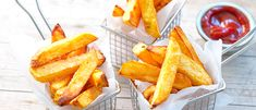 Frites - Recherche de recette - V-ZUG SA - Suisse Vegan Gluten Free, Vegan Vegetarian, Chips Recipe, Recipe Search, Mets, Tray Bakes, Cooking Time, Carrots, Stuffed Peppers