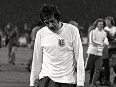 Norman Hunter Norman Hunter, England Players