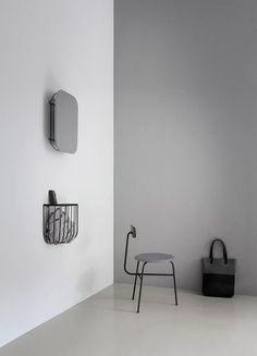NordicEye - Scandinavian Design_Collection_Afteroom for MENU AW 2014 #Nordicdesign