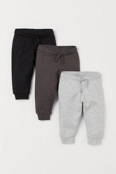Romper Suit, Baby Scarf, Cotton Jumpsuit, Sweatpants, Joggers, Coton Bio, Black Kids, Knit Skirt, Fashion Company