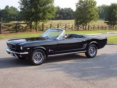 Mustang Convertible Pictures Collection: 1965 Mustang Convertible, 1966 Mustang Convertible, 1967 Mustang Convertible,...