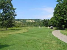 Heather Golf Course, Boyne Highlands