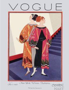 Vogue - 1 November 1925