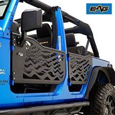 Jeep Gear, Jeep Jk, Jeep Pickup, Jeep Truck, Jeep Wrangler Accessories, Jeep Accessories, Summer Accessories, Jeep Hacks, Jeep Doors