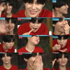 160719 Abema TV Livestreaming   [Japan] #Shinee #Taemin